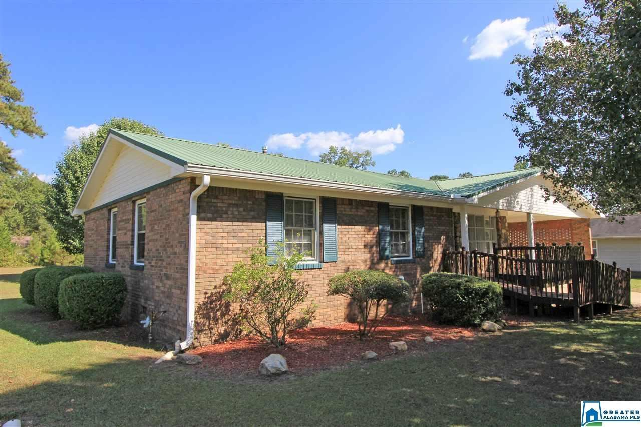1933 Little John Dr, Oxford, AL 36203 - MLS#: 862547