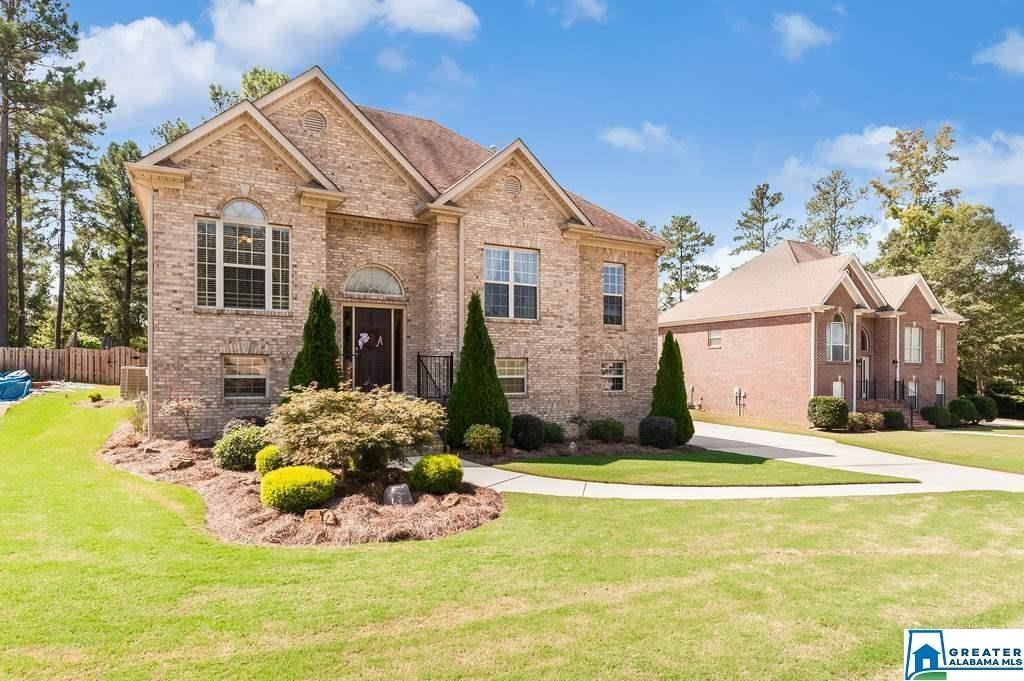 408 LIME CREEK BEND, Chelsea, AL 35043 - MLS#: 888547