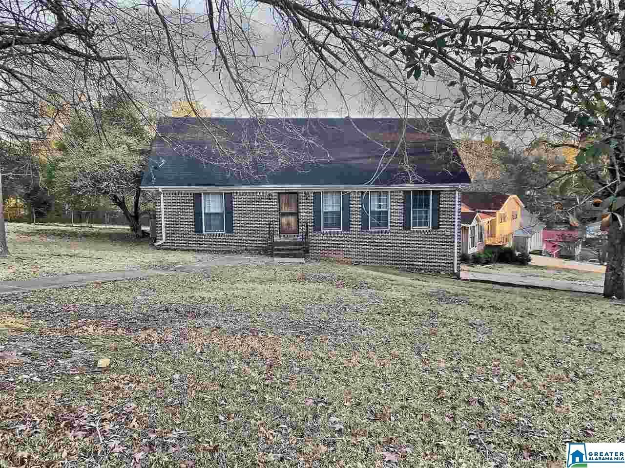 1613 6TH ST NW, Center Point, AL 35215 - MLS#: 869548