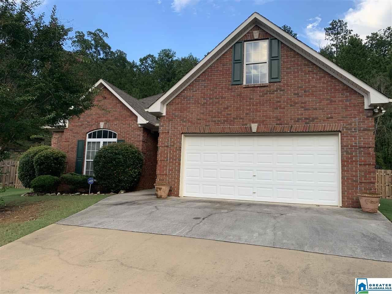 313 COVE CIR, Pelham, AL 35124 - MLS#: 888548
