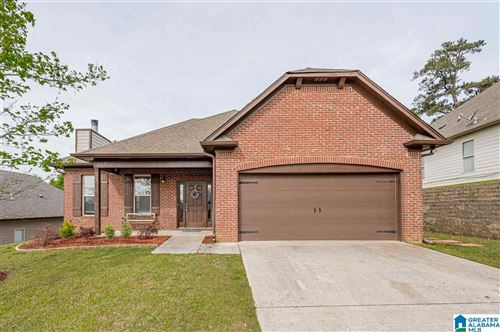 Photo of 1033 IVY PLACE, MOODY, AL 35004 (MLS # 1281549)