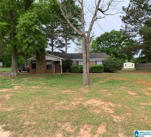 Photo of 1301 POINTER DRIVE SW, JACKSONVILLE, AL 36265 (MLS # 1282549)
