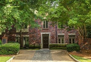 Photo of 2512 MANOR PL, MOUNTAIN BROOK, AL 35223 (MLS # 853549)
