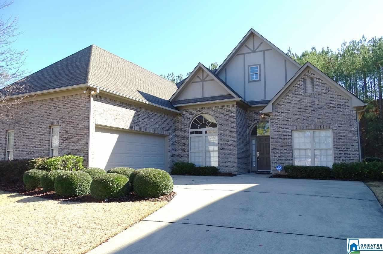 5924 WATERSCAPE PASS, Hoover, AL 35244 - #: 869550