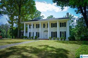Photo of 4436 CAHABA RIVER RD, MOUNTAIN BROOK, AL 35243 (MLS # 857551)