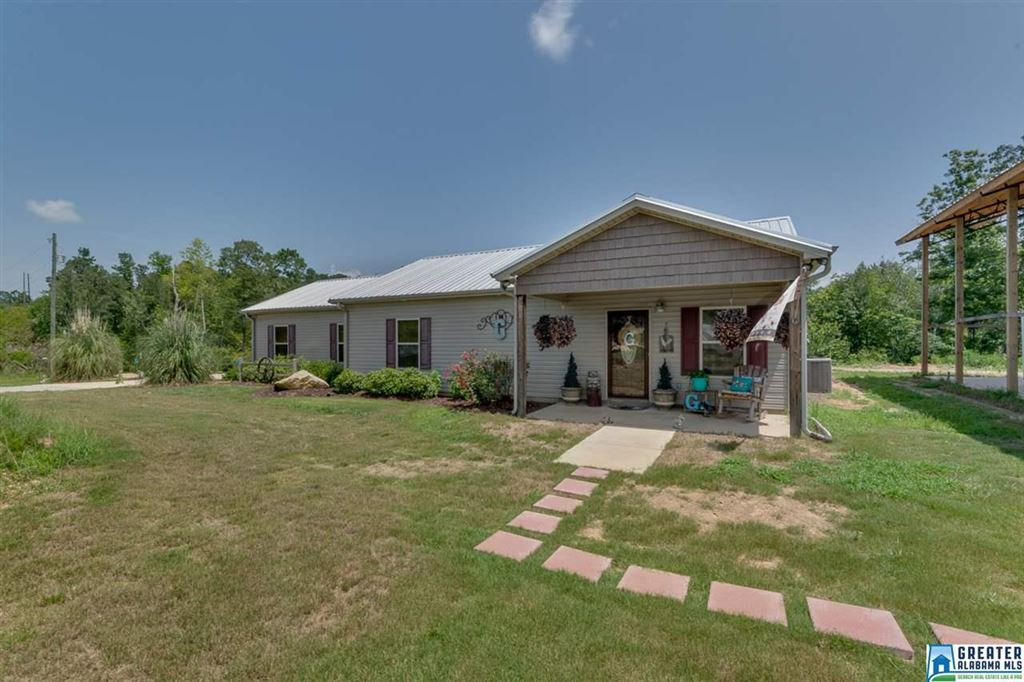 1449 CO RD 249, Clanton, AL 35045 - #: 852551