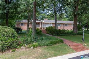 Photo of 3640 WOODVALE RD, MOUNTAIN BROOK, AL 35223 (MLS # 856553)