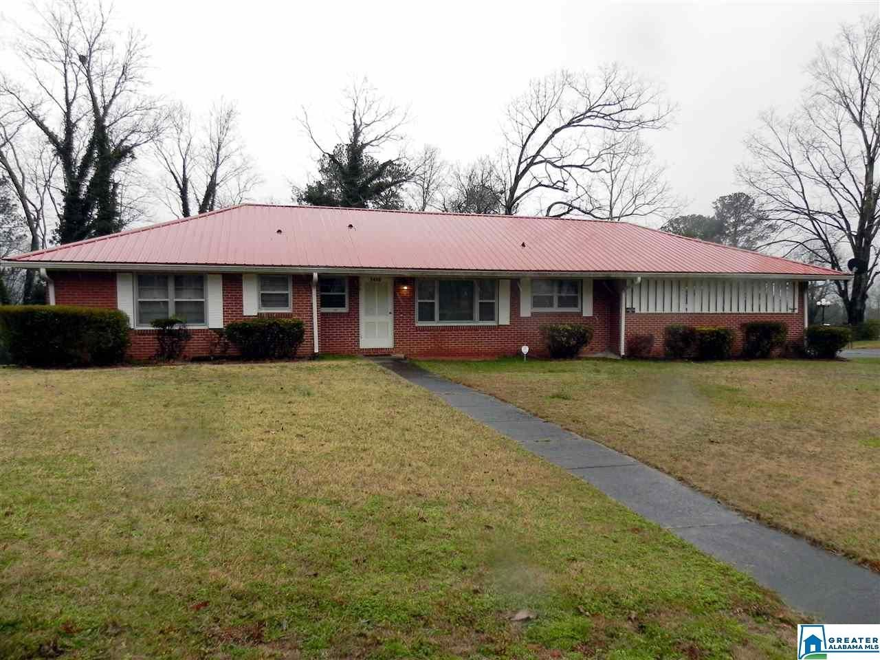 1410 JOHNSTON DR, Anniston, AL 36207 - MLS#: 875554