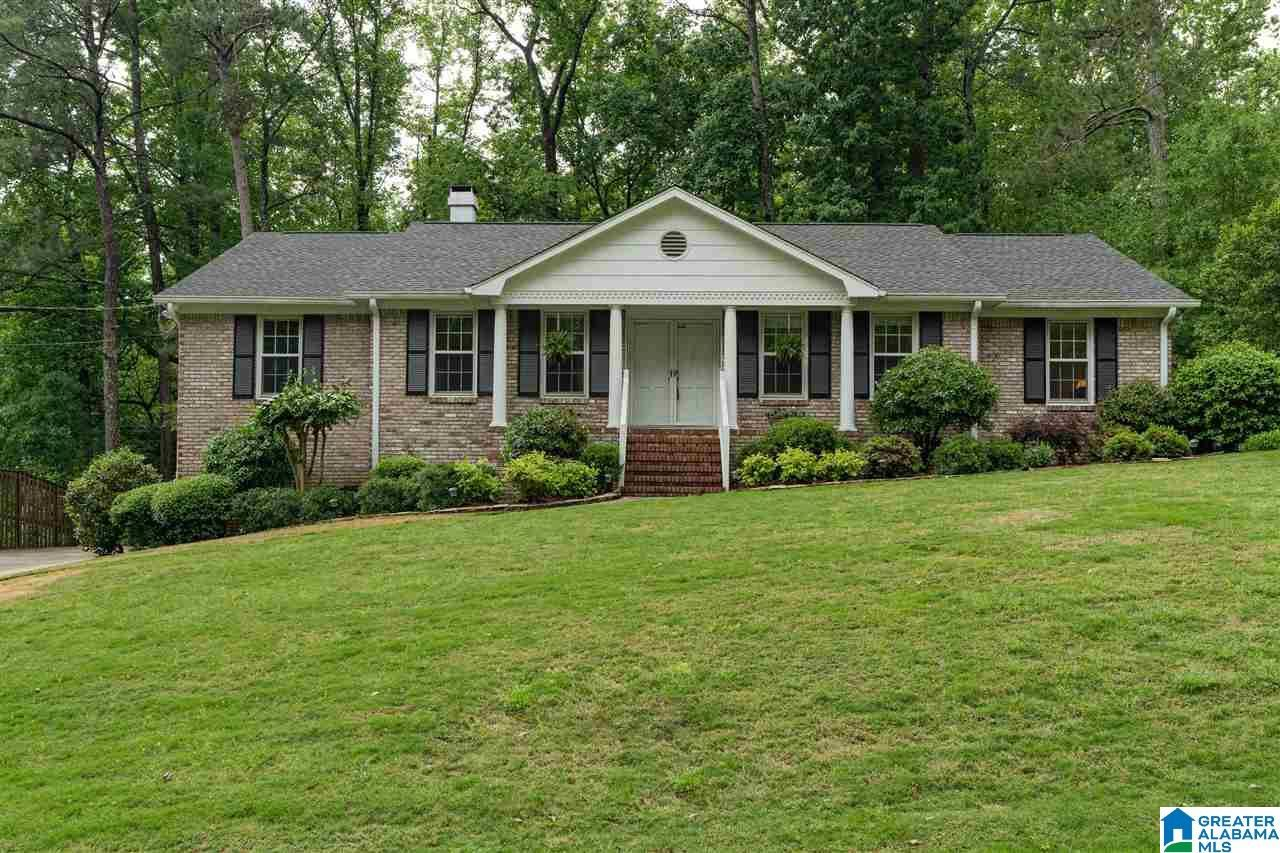 3916 BRIAR OAK DRIVE, Mountain Brook, AL 35243 - MLS#: 1284555