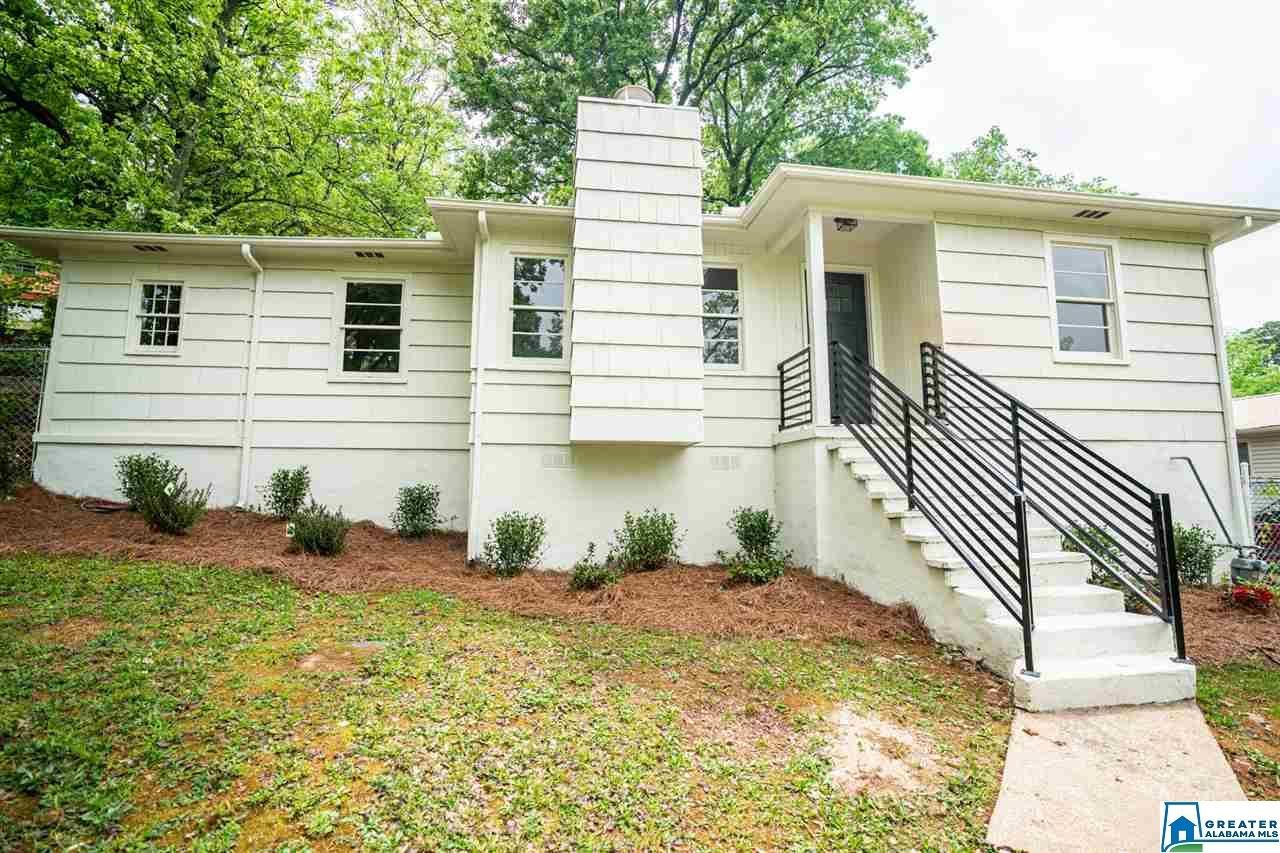 601 20TH AVE S, Birmingham, AL 35205 - MLS#: 878558