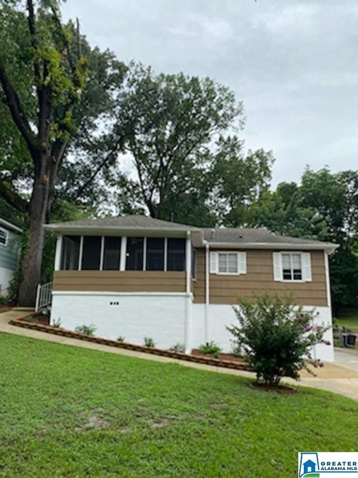 325 GREEN SPRINGS AVE S, Birmingham, AL 35205 - MLS#: 883558