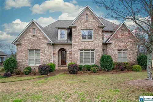 Photo of 1426 SCOUT TRC, HOOVER, AL 35244 (MLS # 877559)