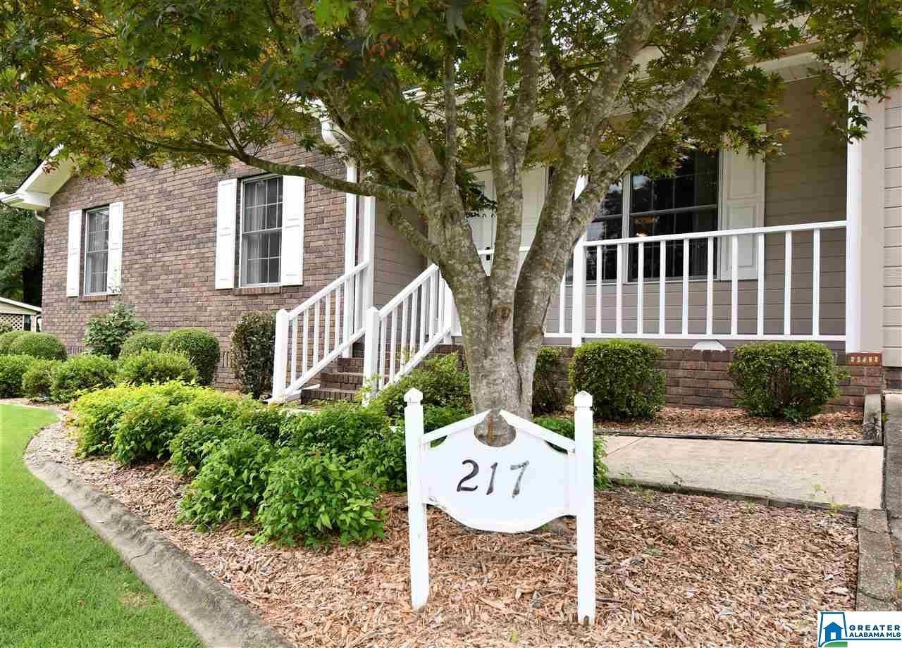 217 GARDEN DR, Gardendale, AL 35071 - MLS#: 888559