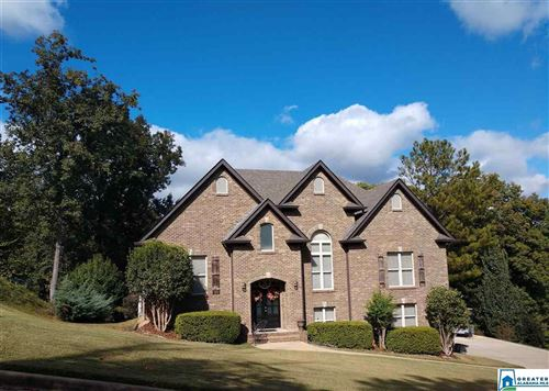 Photo of 1290 HICKORY VALLEY RD, TRUSSVILLE, AL 35173 (MLS # 865561)