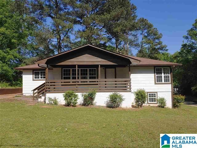 163 20TH STREET, Hueytown, AL 35023 - MLS#: 1284561