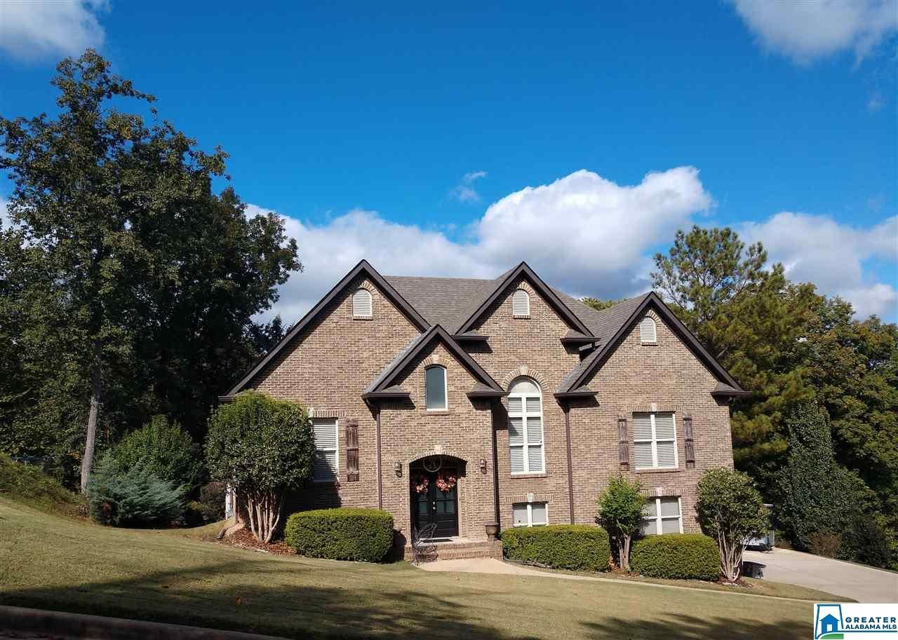 1290 HICKORY VALLEY RD, Trussville, AL 35173 - #: 865561
