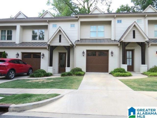 418 EDGEWOOD PLACE, Homewood, AL 35209 - MLS#: 1286562