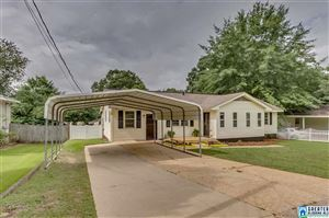 Photo of 5711 CLEARVIEW ST, COTTONDALE, AL 35453 (MLS # 853563)
