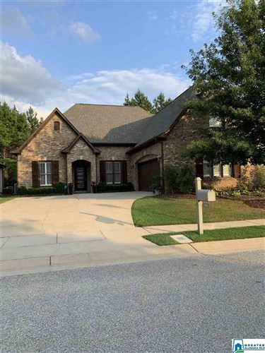 Photo of 5298 CREEKSIDE LOOP, HOOVER, AL 35244 (MLS # 891565)