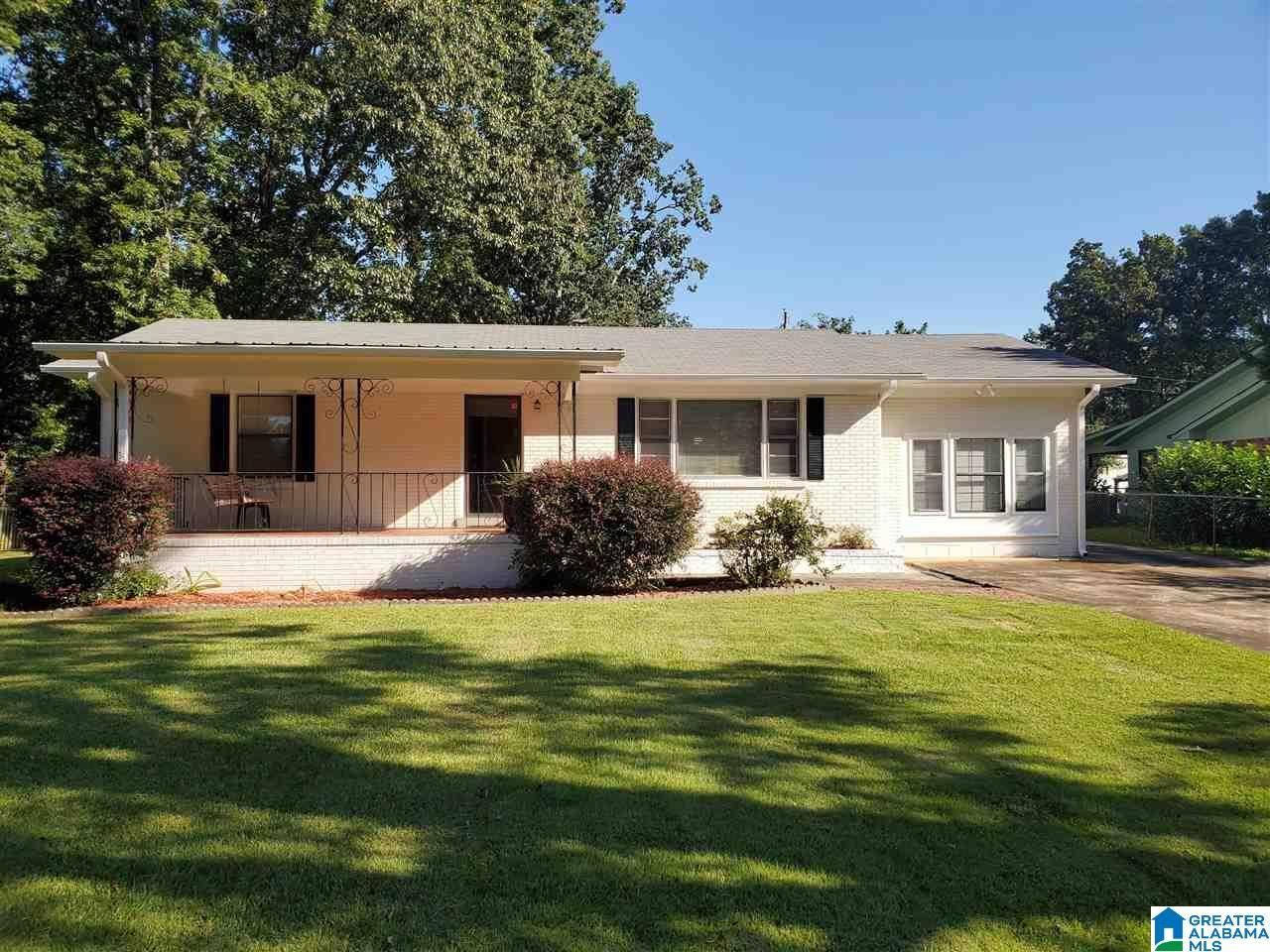 1631 NW LAKEHILL STREET, Cullman, AL 35055 - MLS#: 1298566