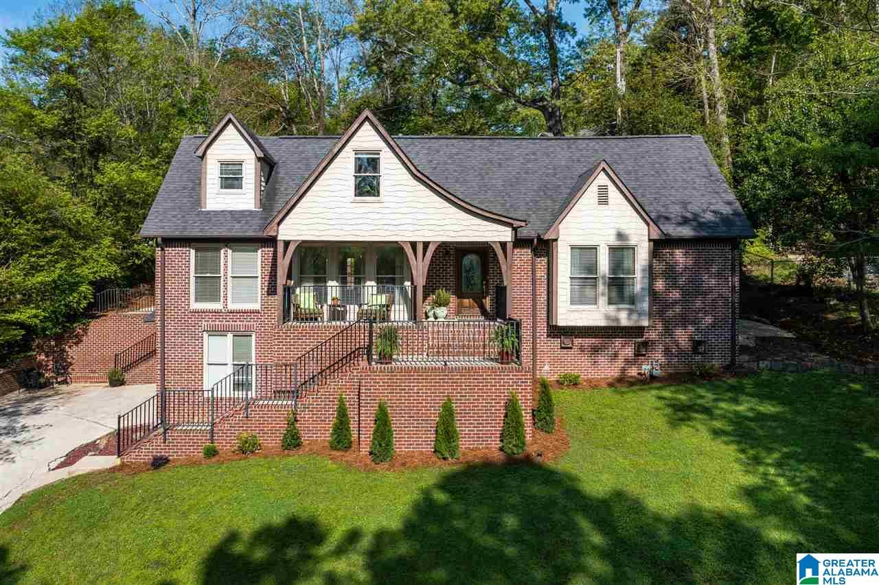 3628 RIDGECREST ROAD, Mountain Brook, AL 35223 - MLS#: 1281567