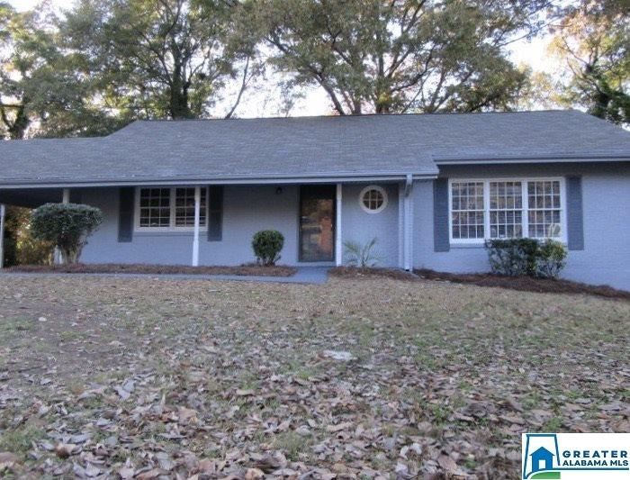 22 MONT CAMILLE, Anniston, AL 36207 - MLS#: 869569