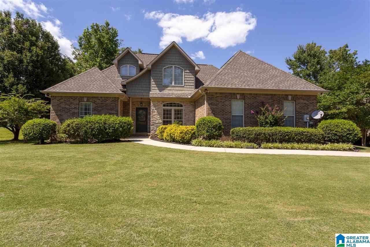 188 BENSON ROAD, Gardendale, AL 35071 - MLS#: 1288571