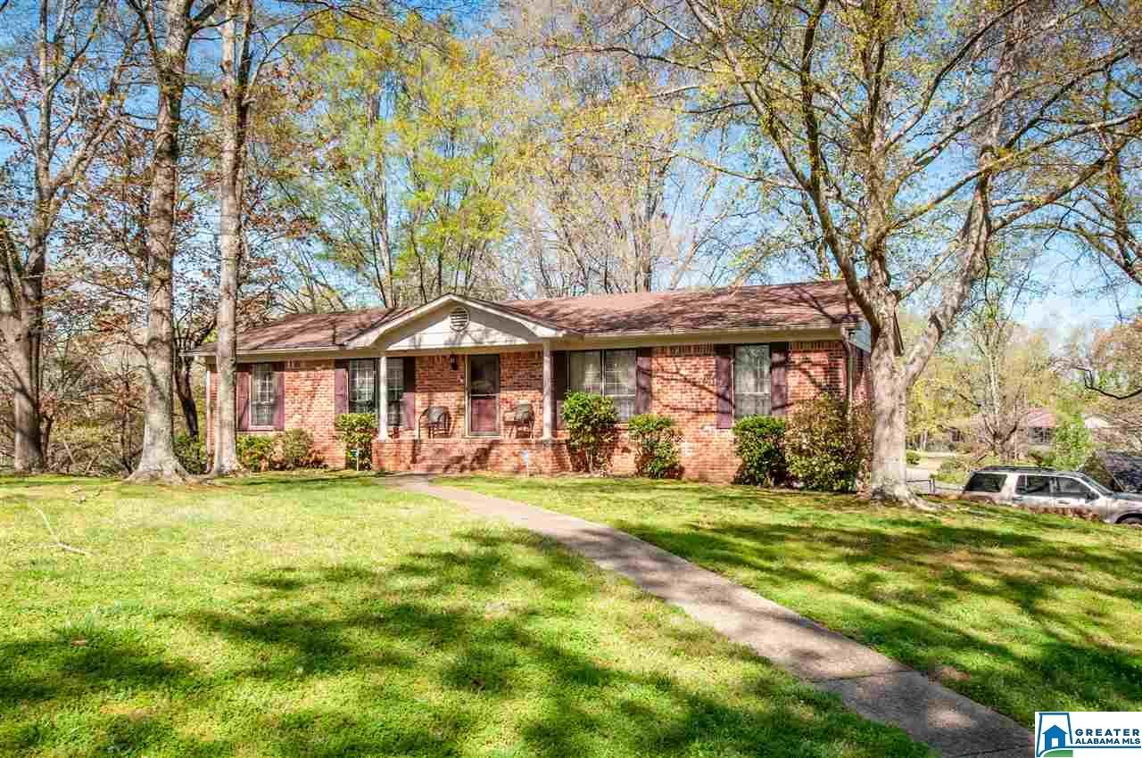 325 GINGER DR NE, Center Point, AL 35215 - #: 879571