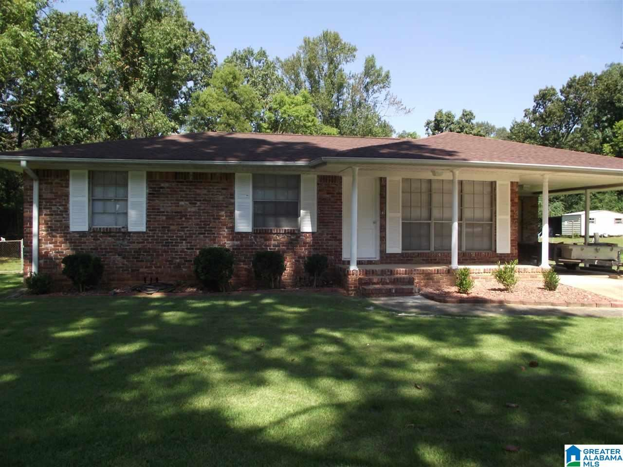 424 18TH COURT NW, Center Point, AL 35215 - MLS#: 1299572