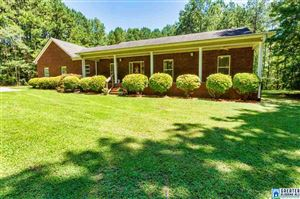 Photo of 213 HICKORY VALLEY RD, TRUSSVILLE, AL 35173 (MLS # 858574)