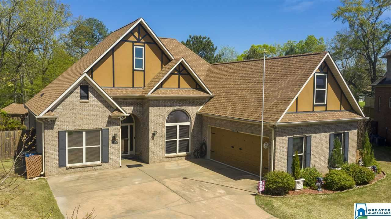 227 MOUNTAIN LAKE TRL, Alabaster, AL 35007 - MLS#: 878574