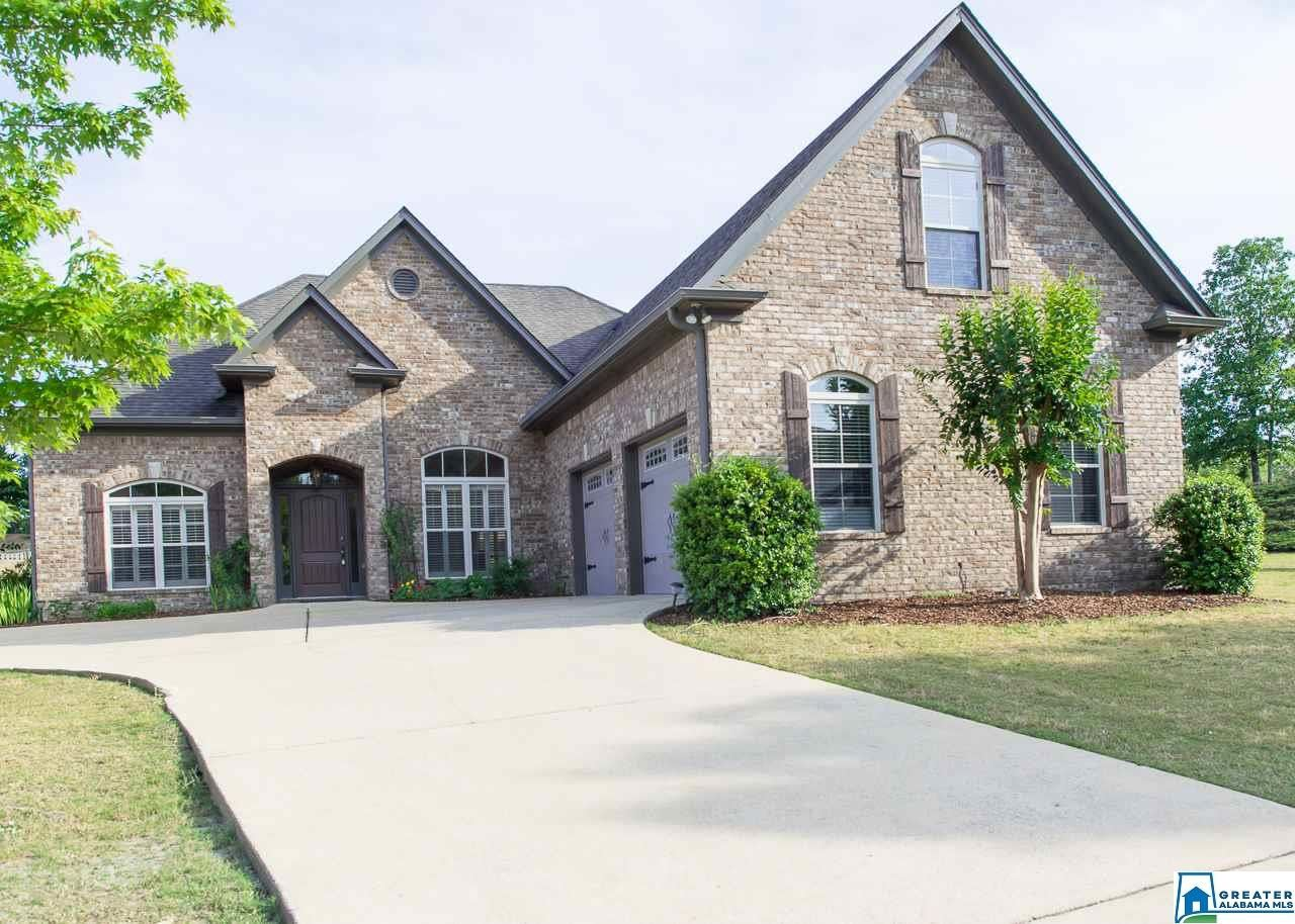 305 RIVER OAKS CIR, Helena, AL 35080 - #: 883574