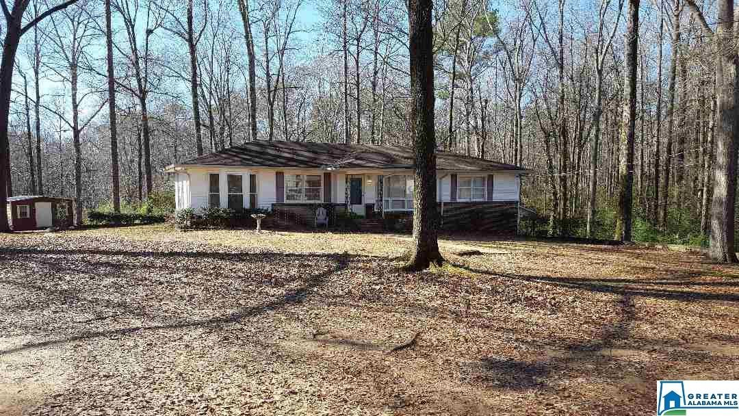 110 HAUGHTON AVE, Bessemer, AL 35023 - MLS#: 870576