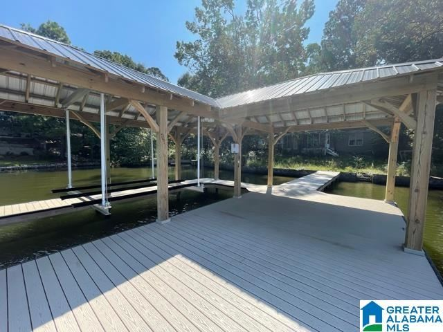 170 CLEARWATER POINT ROAD, Cropwell, AL 35054 - MLS#: 1298577