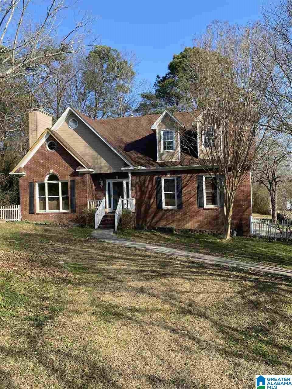 306 BEASLEY RD, Gardendale, AL 35071 - MLS#: 1277578