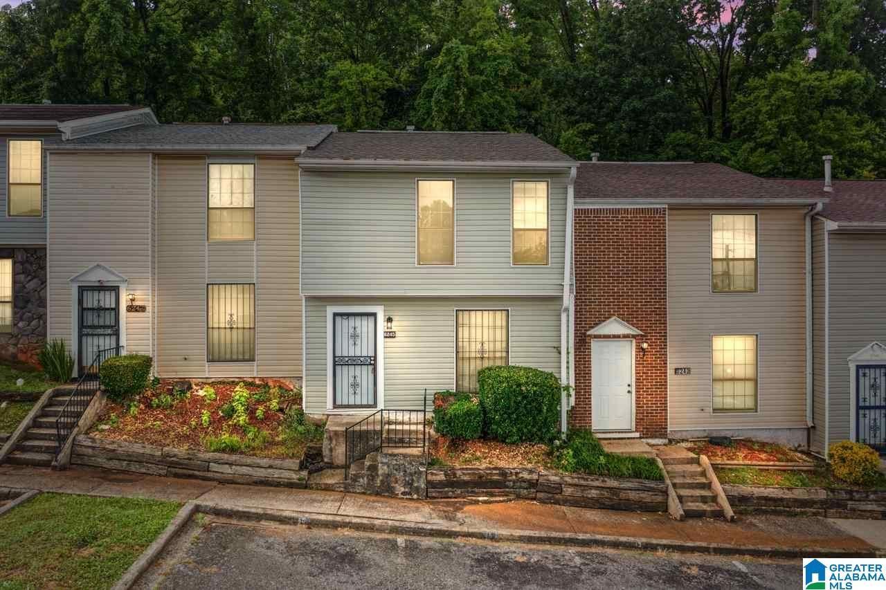 6245 CREST GREEN ROAD, Birmingham, AL 35212 - MLS#: 1287579
