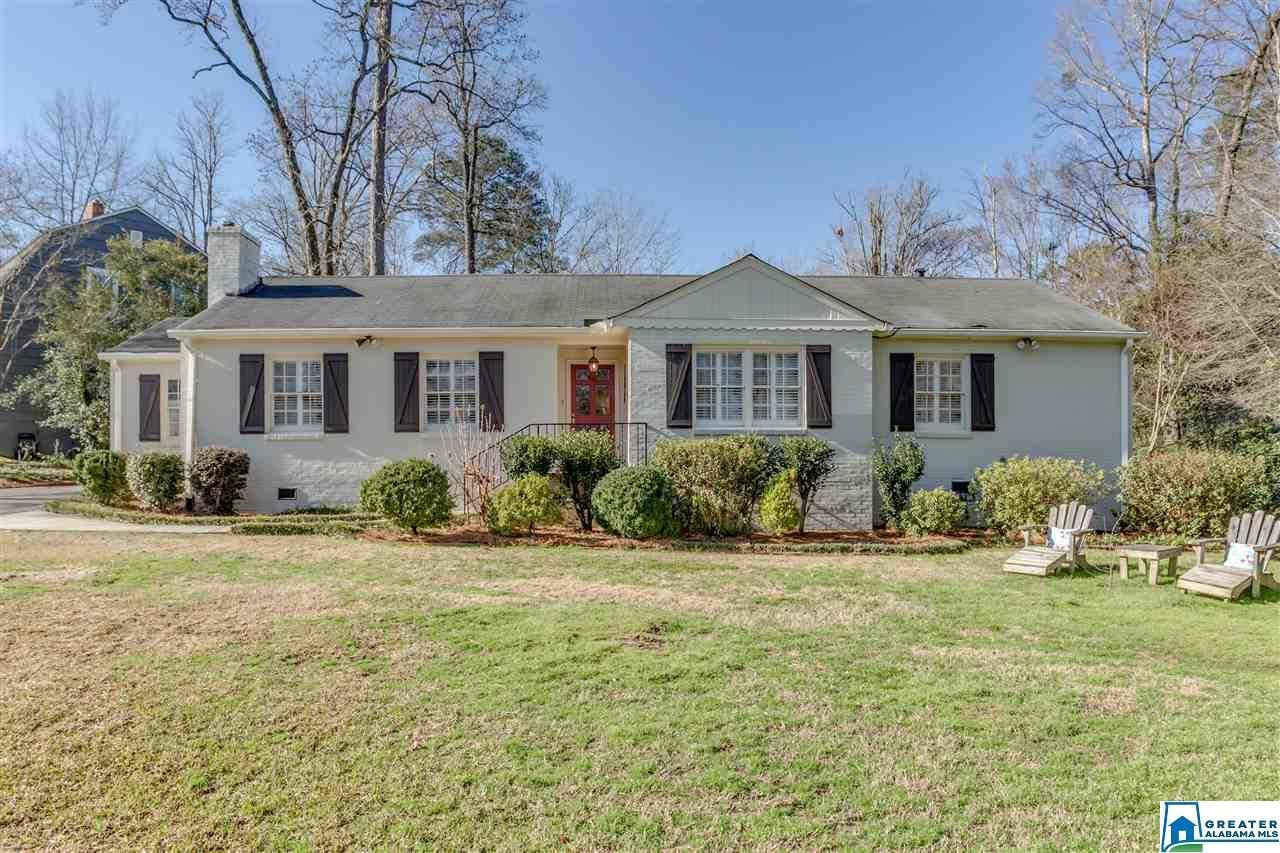18 STONEHURST GREEN, Mountain Brook, AL 35213 - #: 874579
