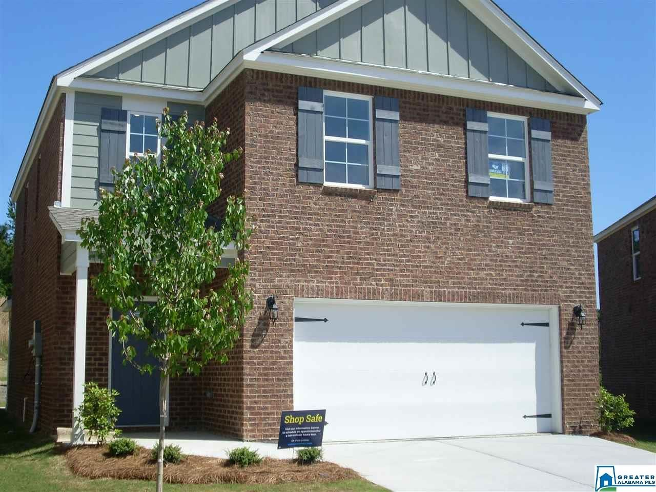 509 READING LN, Fultondale, AL 35068 - MLS#: 869580