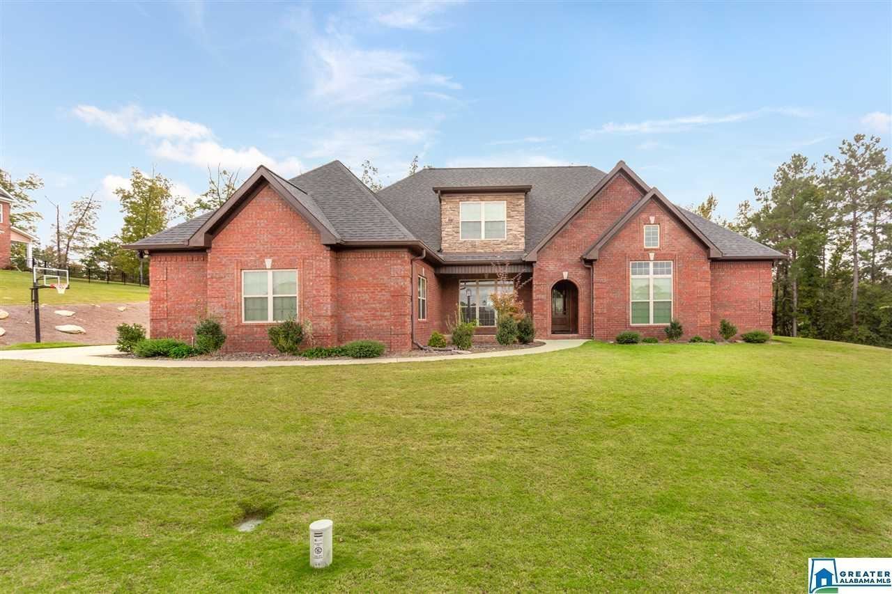 55 ROME BEAUTY CIR, Oxford, AL 36203 - MLS#: 900581
