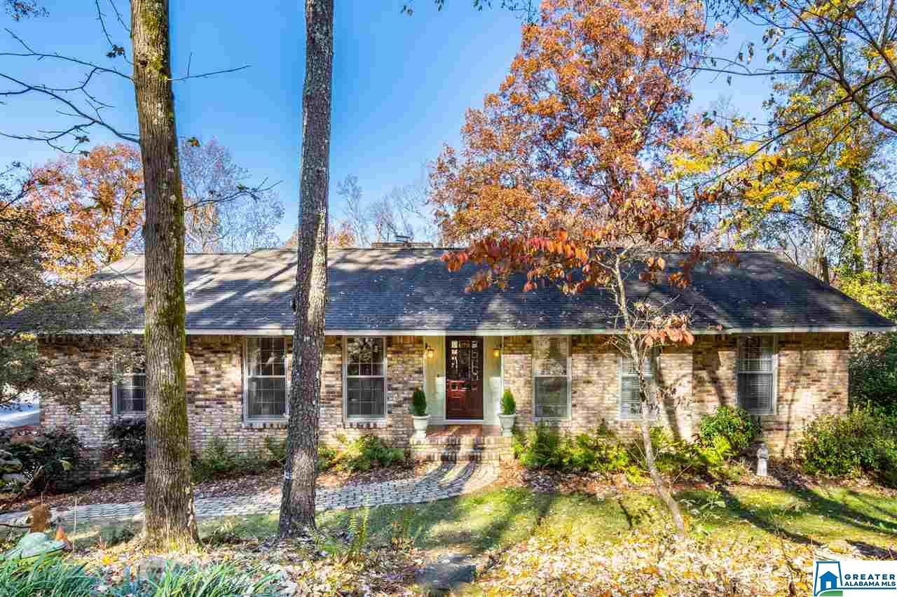 4244 SHILOH DR, Mountain Brook, AL 35213 - #: 868584