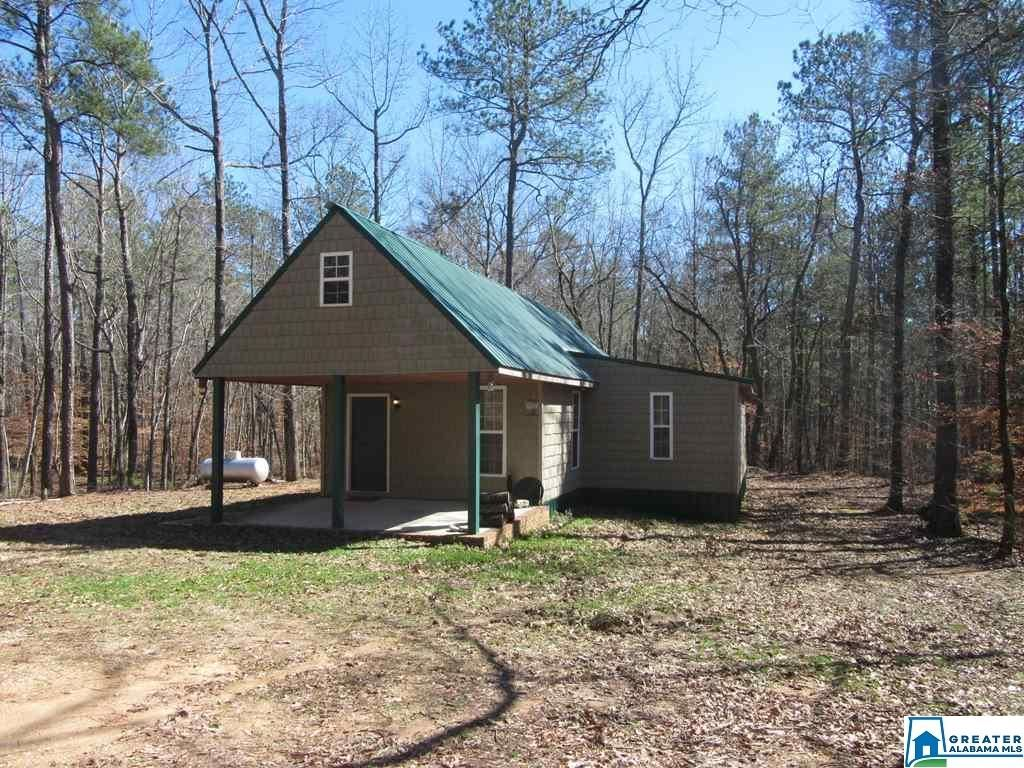 615 FOX TROT, Talladega, AL 35160 - MLS#: 874585
