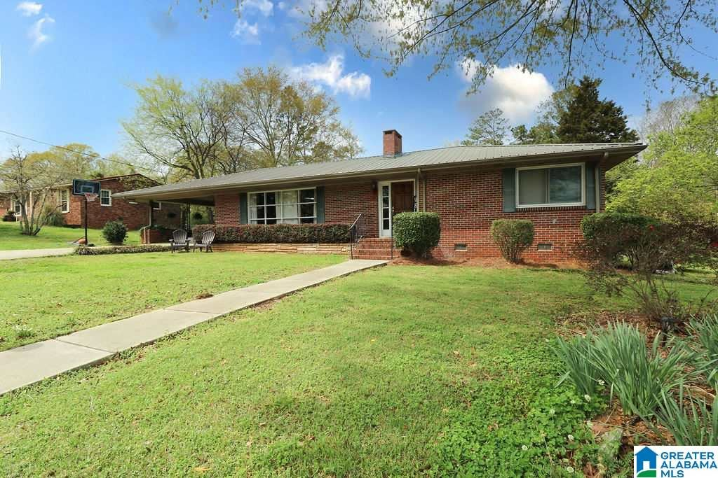 704 LOCKE DRIVE, Oxford, AL 36203 - MLS#: 1280586