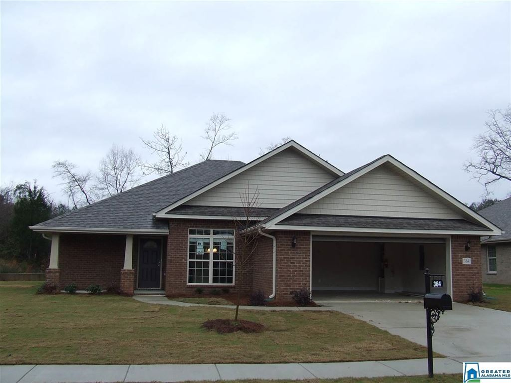 227 WATERFORD LAKE DR, Calera, AL 35040 - #: 863586
