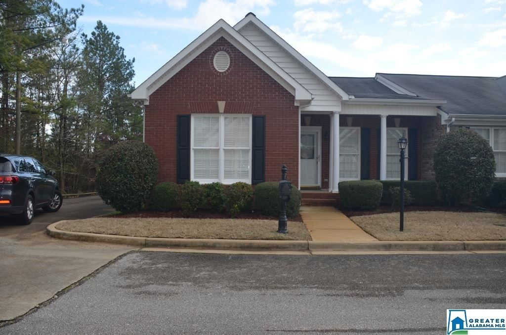 1618 FOUNTAIN DR, Anniston, AL 36207 - MLS#: 877586