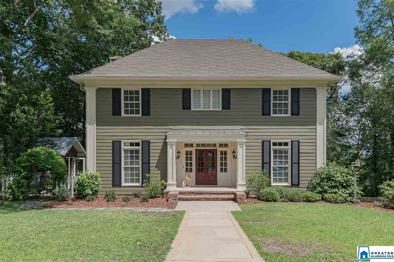 173 REDWOOD LN, Hoover, AL 35226 - MLS#: 884586