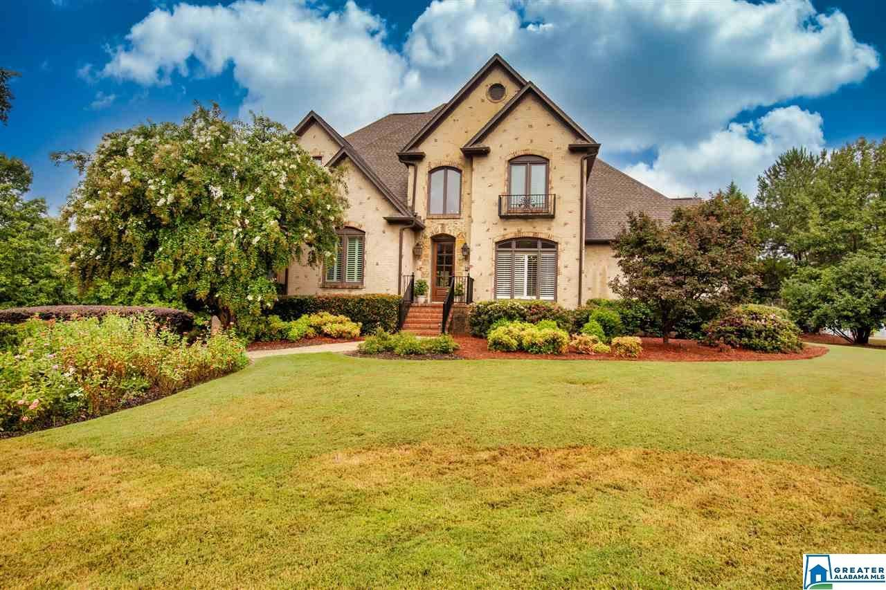 Photo for 7301 HIGHFIELD CT, HOOVER, AL 35242 (MLS # 890586)