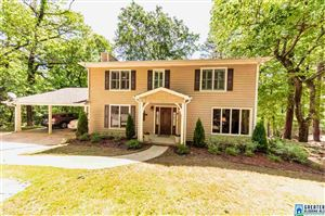 Photo of 2225 LIME ROCK RD, VESTAVIA HILLS, AL 35216 (MLS # 847588)