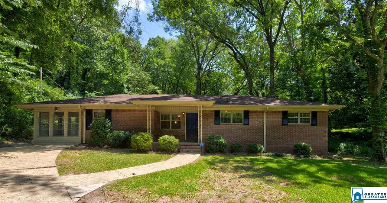 881 86TH ST S, Birmingham, AL 35206 - MLS#: 889588