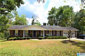 Photo of 2372 CHAPEL RD, HOOVER, AL 35226 (MLS # 859590)