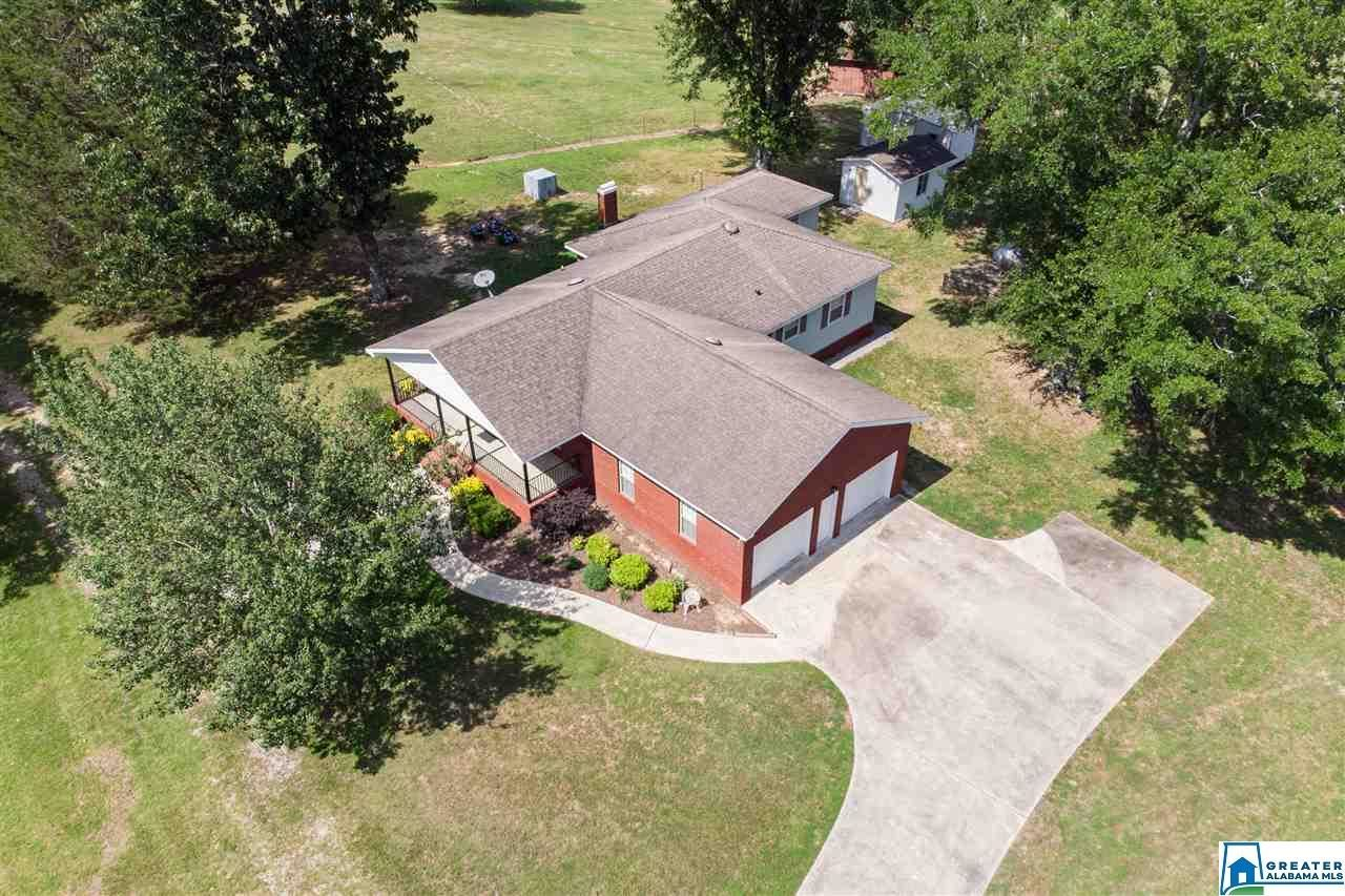 1144 CO RD 7, Hayden, AL 35079 - MLS#: 887591